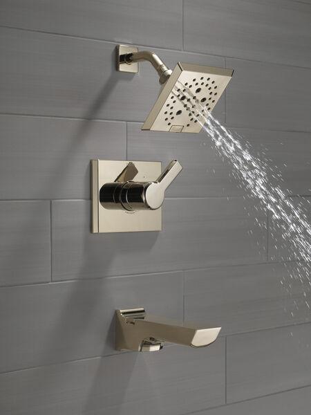 Monitor® 14 Series H<sub>2</sub>Okinetic® Tub and Shower Trim, image 7