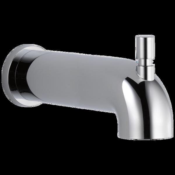 Push-Diverter Tub Spout, image 1