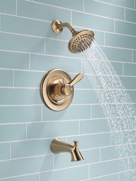 Monitor® 17 Series Tub & Shower Trim, image 7