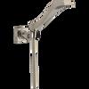 Premium Single-Setting Adjustable Wall Mount Hand Shower