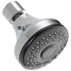 Touch-Clean Shower Head