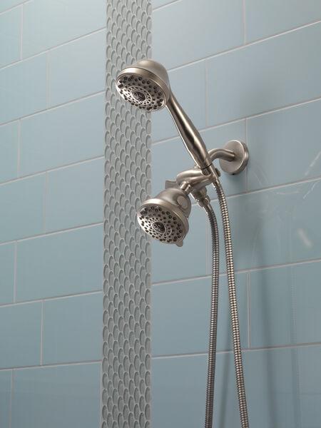 Shower Arm & Flange, image 9