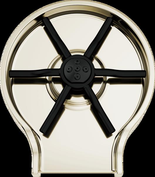 Metal Glass Rinser, image 12