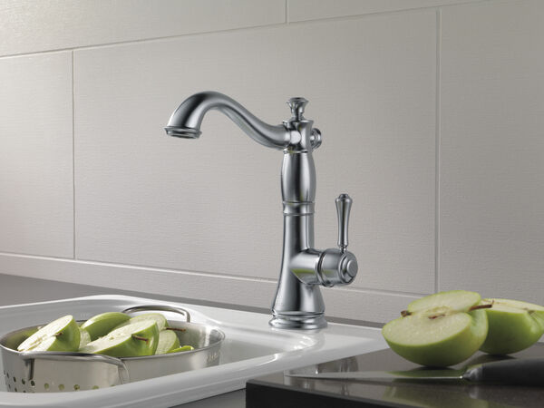 Single Handle Bar / Prep Faucet, image 10