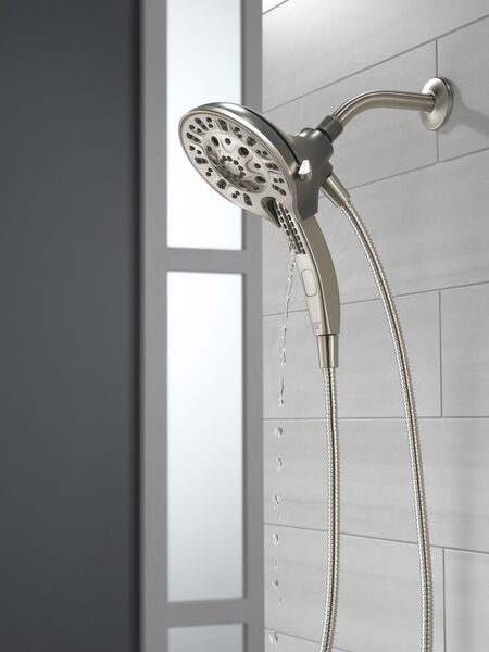 H2Okinetic® In2ition® 5-Setting Two-in-One Shower, image 22