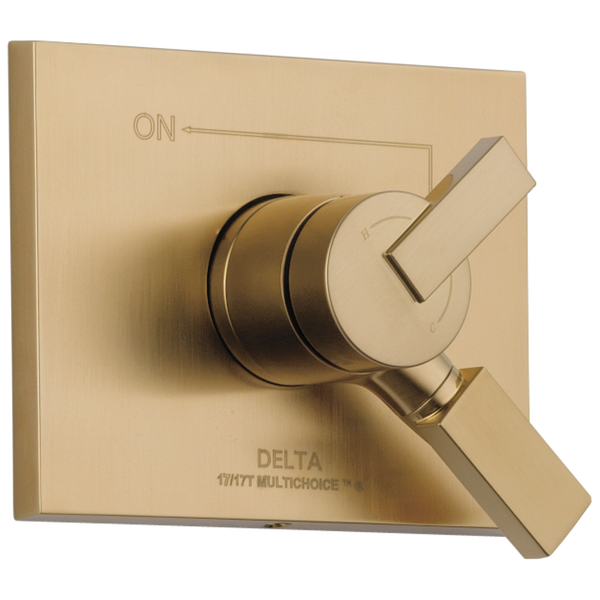 Monitor® 17 Series Valve Only Trim, image 1