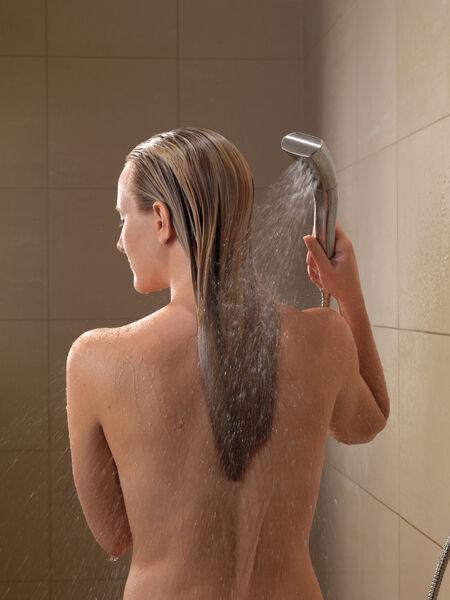 H<sub>2</sub>Okinetic® Single-Setting Hand Shower, image 3
