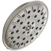 UltraSoak™ 4-Setting Shower Head