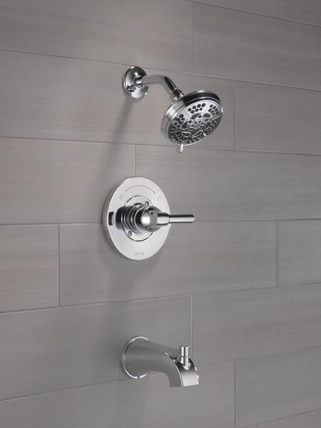 Monitor® 14 Series Tub & Shower Trim, image 10
