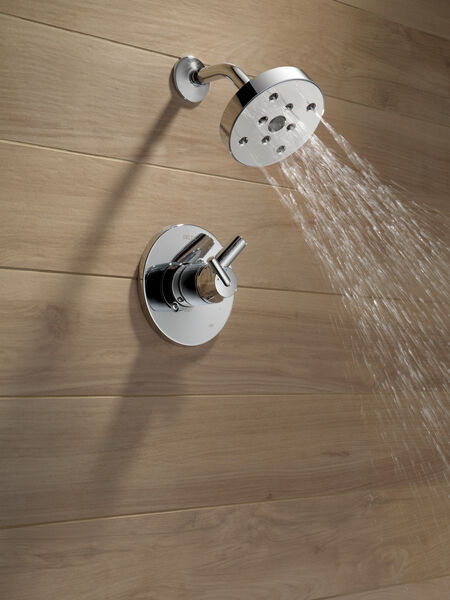 Monitor® 17 Series H<sub>2</sub>Okinetic® Shower Trim, image 6