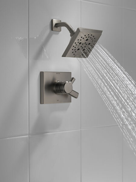 Monitor® 17 Series H2Okinetic® Shower Trim, image 6