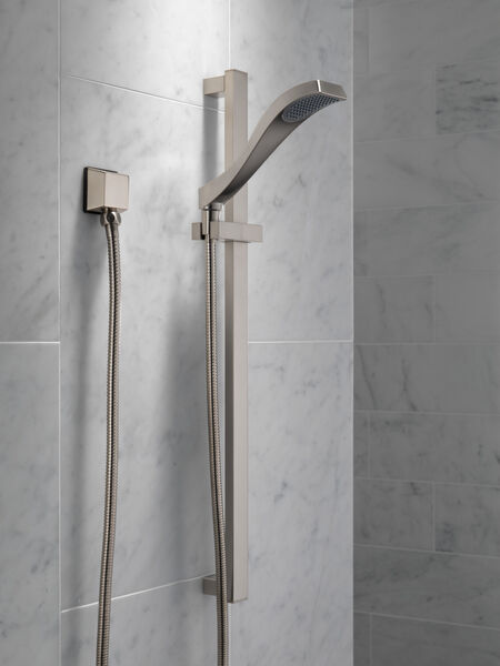 Square Wall Elbow for Hand Shower, image 10