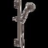 7-Setting Slide Bar Hand Shower