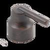 Metal Lever Handle Kit - Diverter