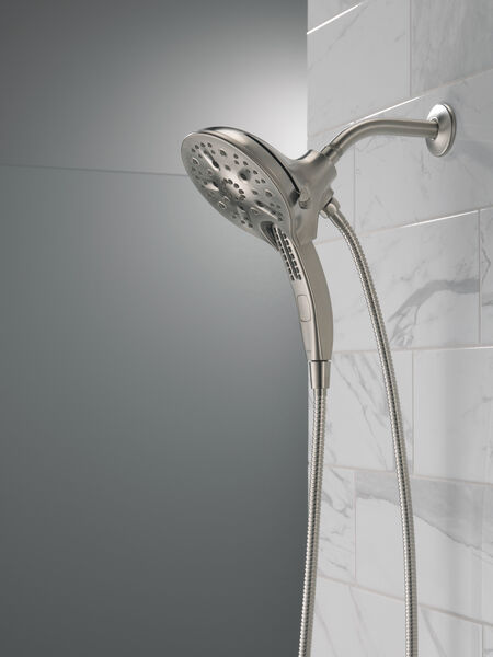In2ition® H<sub>2</sub>Okinetic® 5-Setting Two-in-One Shower, image 22