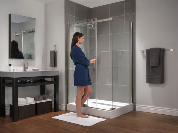 TempAssure® 17T Series Shower Trim, image 3
