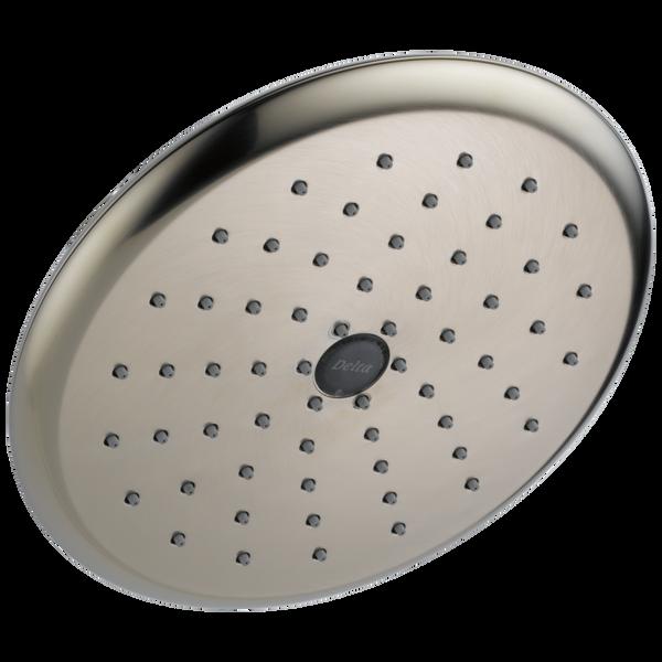 Single-Setting Raincan Shower Head, image 1