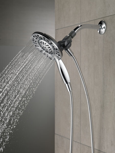 In2ition® 4-Setting Two-in-One Shower, image 13