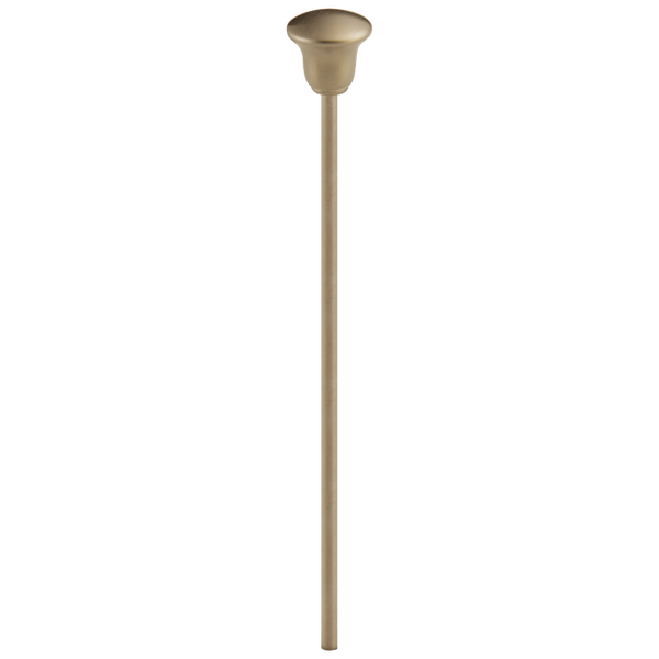 Lift Rod & Finial - Diverter - Roman Tub, image 1
