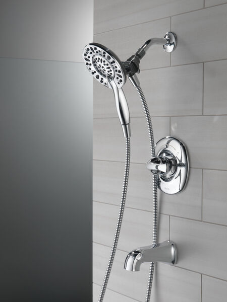 Monitor®14 Series Tub & Shower with In2ition®, image 15