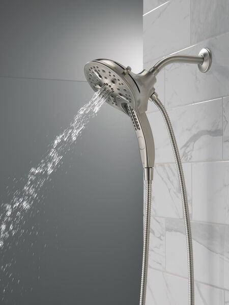 In2ition® H<sub>2</sub>Okinetic® 5-Setting Two-in-One Shower, image 19