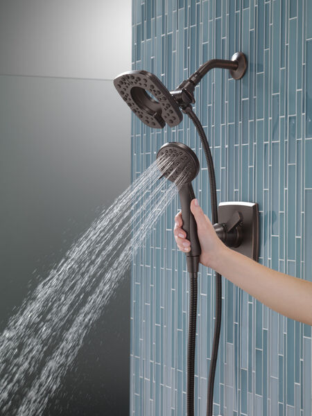 Monitor® 17 Series Shower Trim with In2ition®, image 8