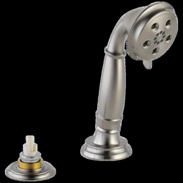 Hand Shower w/ Transfer Valve - Roman Tub, image 1