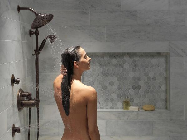 HydraChoice® Body Spray - Spray Head, image 40