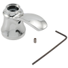 Metal Lever Handle Set