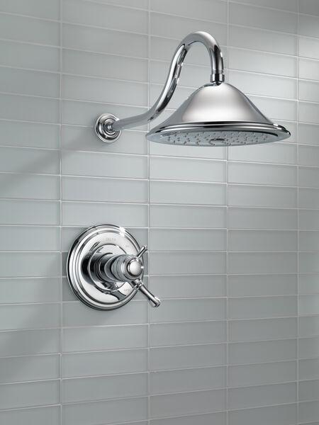 TempAssure® 17T Series Shower Trim, image 5