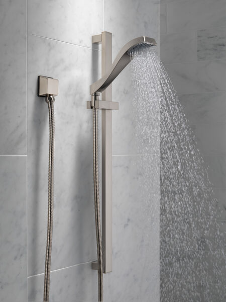 Square Wall Elbow for Hand Shower, image 7