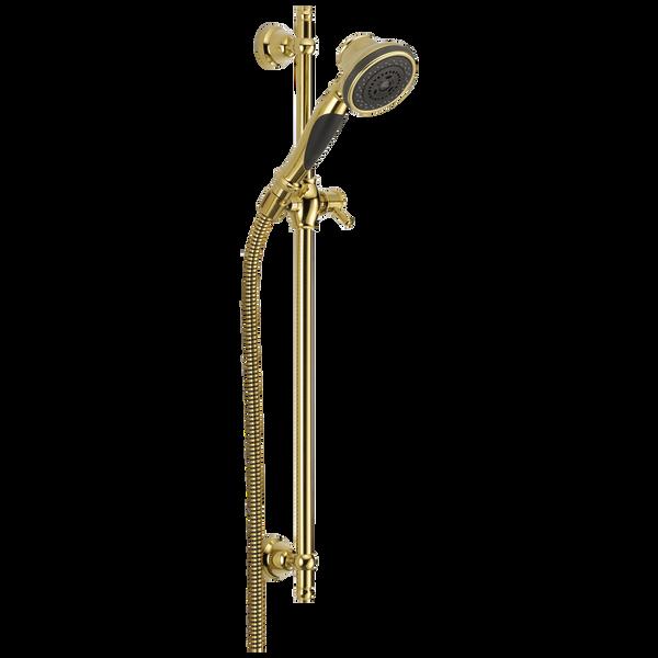 Premium 3-Setting Slide Bar Hand Shower, image 1