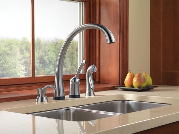 Soap / Lotion Dispenser, image 6