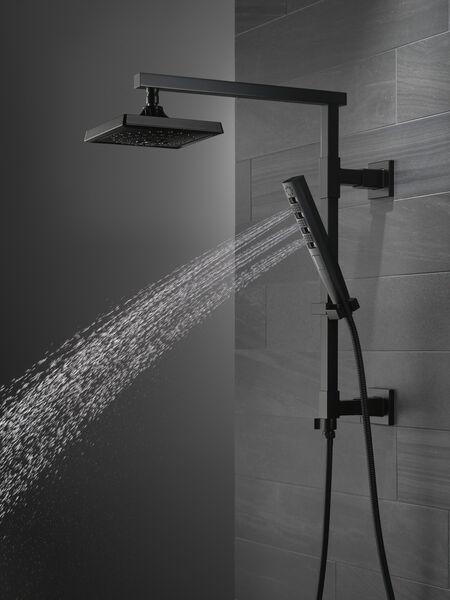 H<sub>2</sub>Okinetic® 3-Setting Raincan Shower Head, image 11