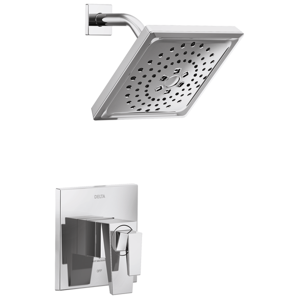 Monitor 17 Series Shower Trim, image 1