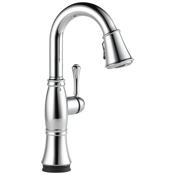 Single Handle Pull-Down Bar / Prep Faucet with Touch<sub>2</sub>O® Technology, image 1