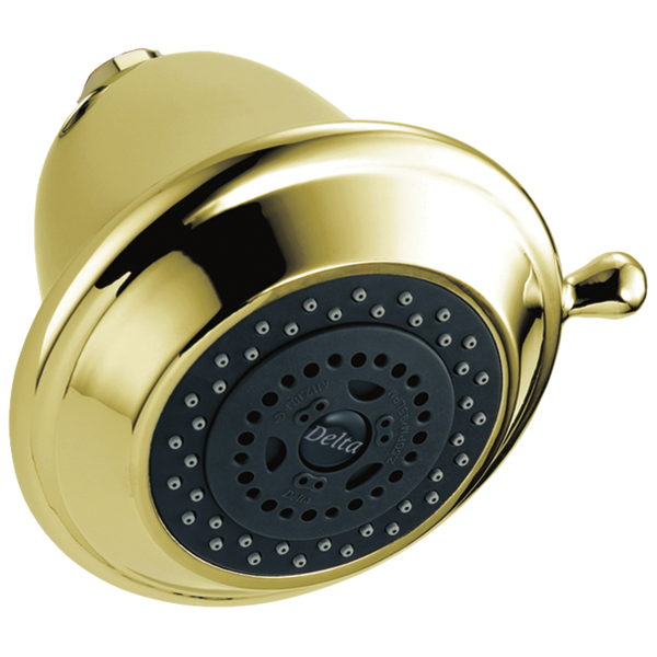 Premium 3-Setting Shower Head, image 1