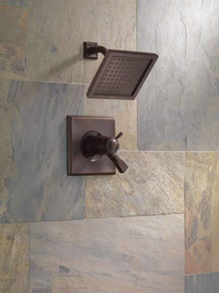 TempAssure® 17T Series Shower Trim, image 2