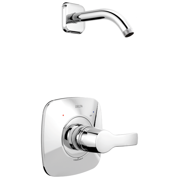 Monitor® 14 Series Shower Trim - Less Head, image 1
