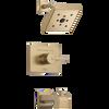Monitor® 14 Series H<sub>2</sub>Okinetic® Tub & Shower Trim