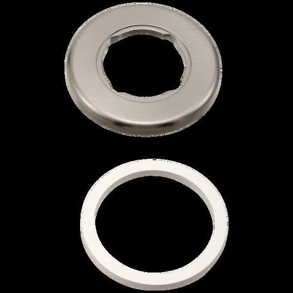Soap / Lotion Dispenser - Base w/ Gasket, image 1
