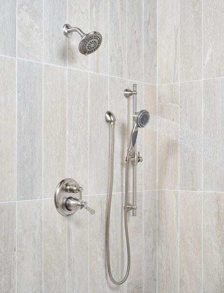 Premium 3-Setting Slide Bar Hand Shower, image 11