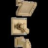Monitor® 17 Series Tub & Shower Trim