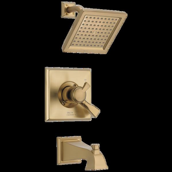 Monitor® 17 Series Tub & Shower Trim, image 1
