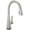 Single-Handle Pull-Down Kitchen Faucet with Touch2O® Technology
