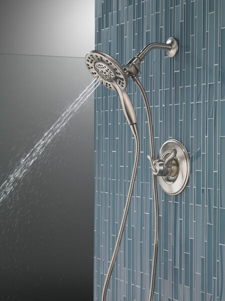 Monitor® 17 Series Shower Trim with In2ition®, image 9