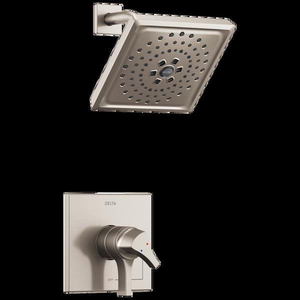 Monitor® 17 Series H<sub>2</sub>Okinetic® Shower Trim, image 1