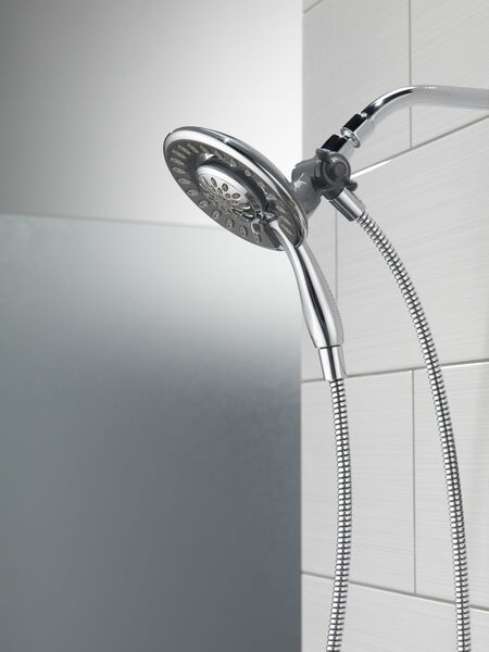 In2ition® 4-Setting Two-in-One Shower, image 10