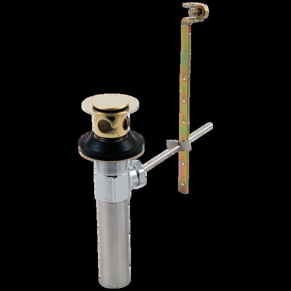 Metal Drain Assembly - Less Lift Rod - Bathroom, image 1