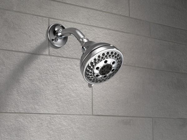 H<sub>2</sub>Okinetic® 5-Setting Shower Head, image 7